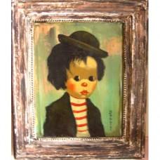 Bollini Clown