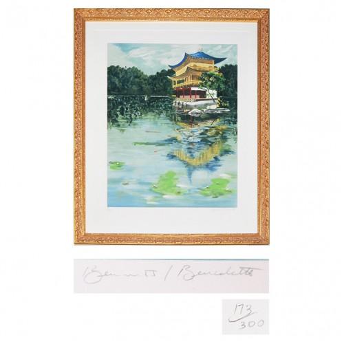 """""""Golden Pavilion"""" Tony Bennett"""
