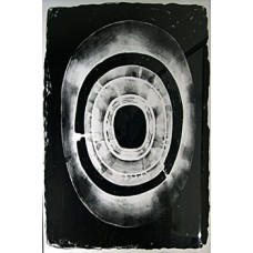 """Fifth Stone"" Lee Bontecou Limited Edition Print"