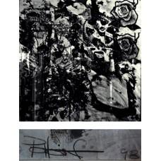 LA Crankcase by Darryl Pottorf