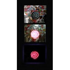 Enlightened Art Neon