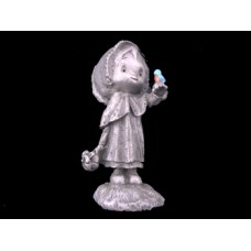 Hallmark Little Gallery Happy Day Pewter