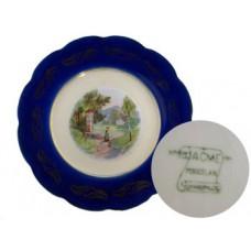 ACME Porcelain Crooksville Plate