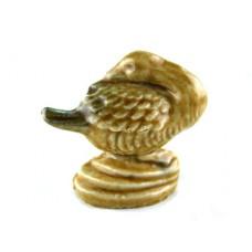 Wade Goosey Gander Porcelain Figure