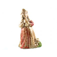 Wade Pied Piper Porcelain Figure