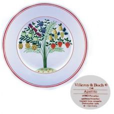 Villeroy & Boch Bon Appetit Salad Plate