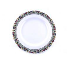 Royal Doulton Fireglow Salad Plate