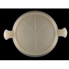 Fire King Clambroth Philbe Trivet/Hot Plate