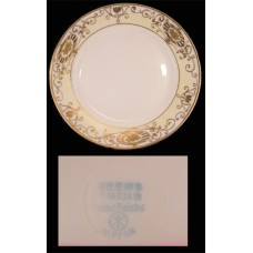 Nippon China No. 16034 Bread and Butter Plate