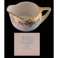Nippon China No. 16034 Creamer - 8 oz.
