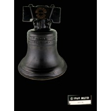 Michter's Sour Mash Whiskey Liberty Bell Bottle