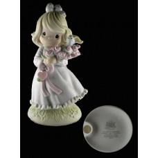 Enesco Your Are My Happiness Figurine