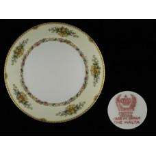 Meito The Malta Luncheon/Salad Plate