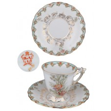 Krautheim & Adelberg Selb Cup and Saucer Set