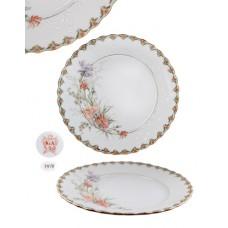 Krautheim & Adelberg Selb Handpainted Dinner Plate