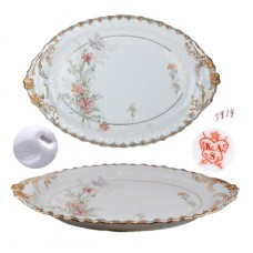 Krautheim & Adelberg Selb Oval Serving Plate