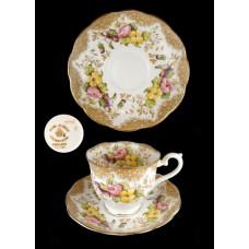 Royal Albert Cup & Saucer Set - 7726