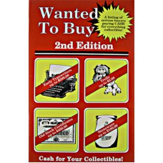 Collectible Books and Catalogs