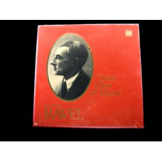 Great Men of Music:  Maurice Ravel