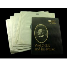 Great Men of Music:  Richard Wagner