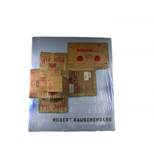 robert rauschenberg cardboards and related pieces
