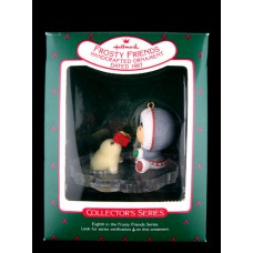 Hallmark Keepsake Frosty Friends 1987