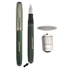 Esterbrook Fountain Pen in Green Tones