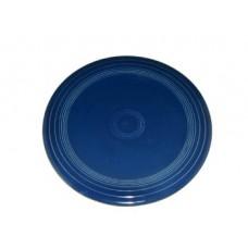 Fiesta Cobalt Blue Dinner Plate