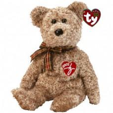 2002 Signature Bear Beanie Baby