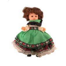 Vogue Vintage 1972 Ginny Far-away Land Doll