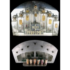Mellier Perfume Tester - New York - Saint Louis