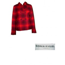 Sonia Rykiel Red Jacket - Paris
