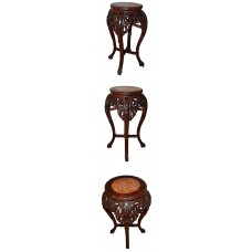 Chinese Fern Stand Table